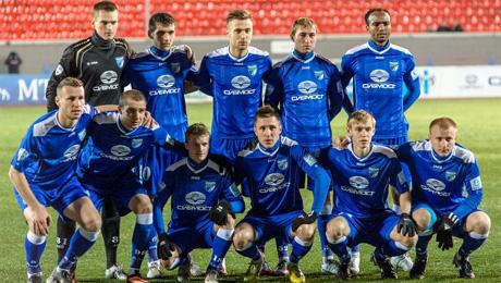 Бюджетное финансирование ФК «Сибирь» может быть прекращено