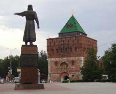 Культурные памятники нижнего новгорода изготовление памятников в перми ростове на дону