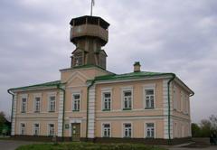 картинки города томск